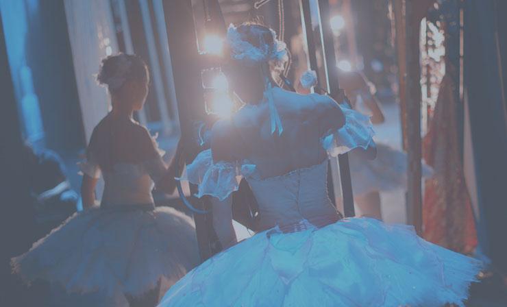 Toi Moi et La Danse